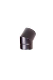 EW 150 2,0 mm bocht 30 graden antraciet