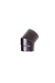 EW 150 2,0 mm bocht 45 graden antraciet