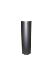 EW 150 2,0 mm sectie 500 mm antraciet