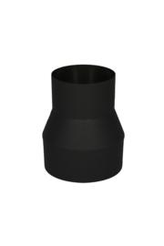 Verlopen 0,6 mm ZWART