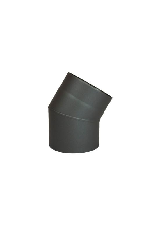EW 150 0,6 mm bocht 30 graden antraciet