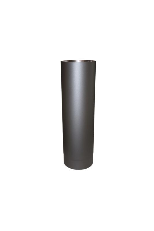 EW 150 0,6 mm sectie 500 mm antraciet
