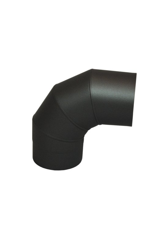 EW 150 0,6 mm bocht 90 graden antraciet
