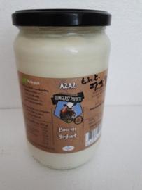 Biologische Volle Boeren A2A2 Yoghurt 0,75 ltr