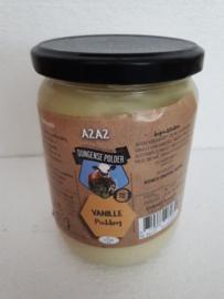 Biologische A2A2 Ambachtelijke pudding Vanille 0,55ltr