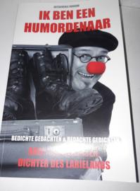 Boek  Ik ben een Humordenaar