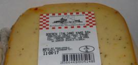 Boeren kaas Altena (pesto pijnboompit)