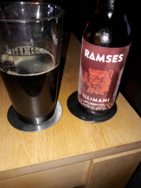Ramses Illimani  33 cl