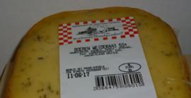 Boeren weide kaas