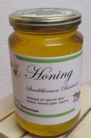 Balsemien honing 450 gram Gebr Oprins