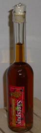 Aardbeienlikeur 100 ml De Santspuy