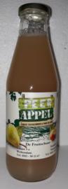 Appel-perensap De Fruitschuur 0,75 ltr