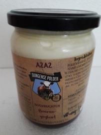 Biologische A2A2 Boeren vruchtenyoghurt Bosvruchten 0,55ltr