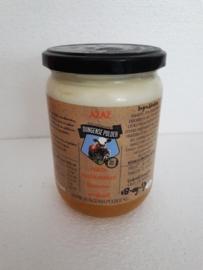 Biologische A2A2 Boeren vruchtenyoghurt Perzik Passievrucht 0,55ltr
