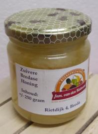 Bredase Streekhoning creme  250 gram