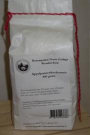 Appelpannenkoekenmix 400 gr. Nooit Gedagt