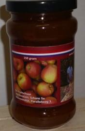 Ambachtelijke Appel Kaneel confiture 350 gram