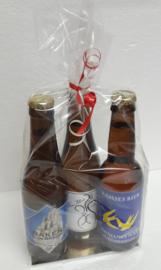 Bierpakket Blond Triootje