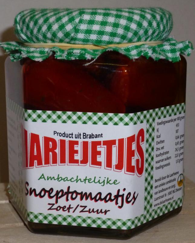 Henriëttes Mariejetjes 390 ml