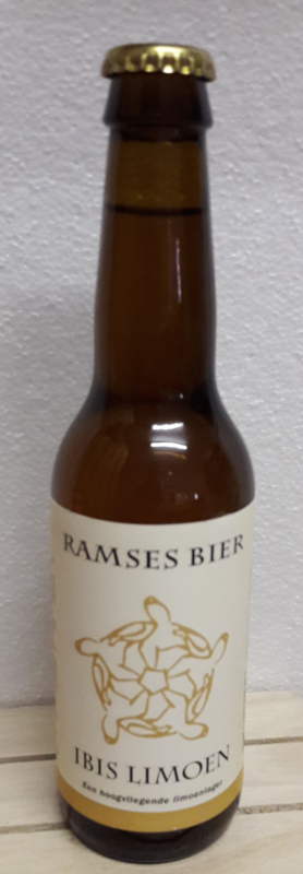 Ramses IBIS Limoen 33 cl