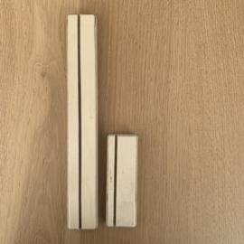Houten Kaartenhouder 10 cm