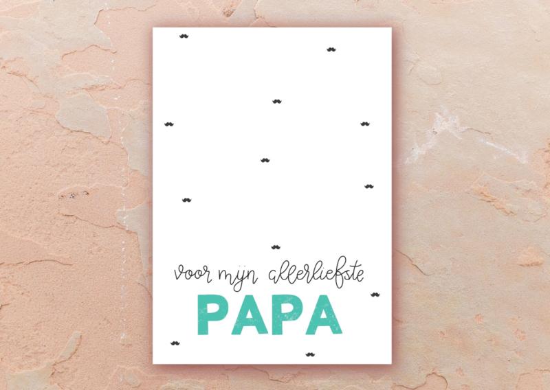 Allerliefste vader