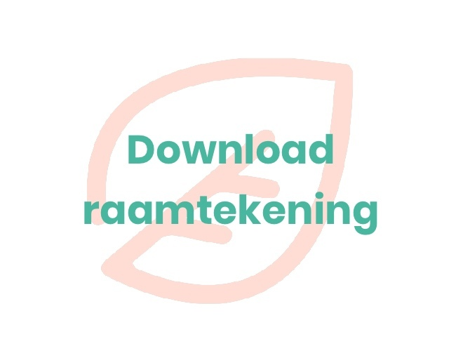 Download raamtekening