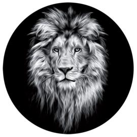 Muurcirkel Leeuw
