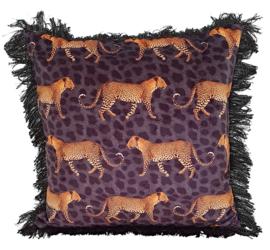 Kussen Cheetah