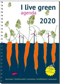 Agenda/Kalenders