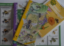 Zaai- en bijen en hommel tel pakket L(arge)