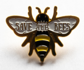 Save the Bees speld