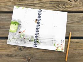 Meer groen in de stad - Agenda 2022