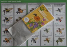 Zaai- en bijen tel pakket S(mall)