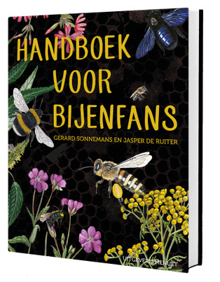 Handboek voor bijenfans pakket