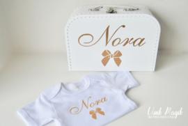 Geboortegeschenk Nora