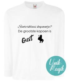 T-shirt kind
