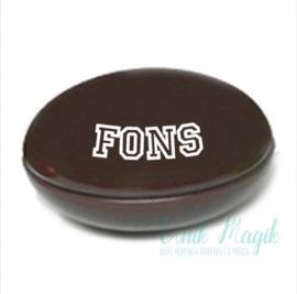 Reuzesmartie chocolate (10 stuks)