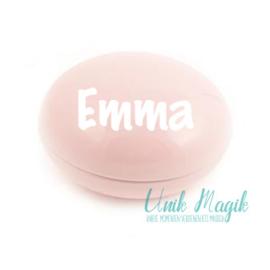 Reuzesmartie licht roze (10 stuks)