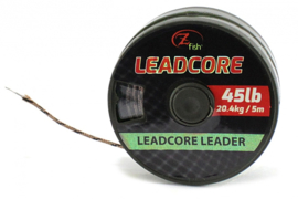 ZFish Leadcore 45lb