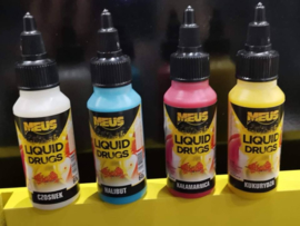 Bubble Gum Liquid Drugs