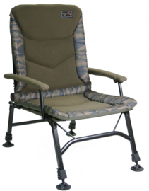 Hurricane Camo Chair