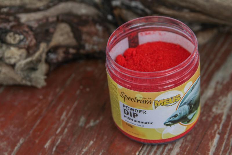 Strawberry Powder Dip