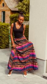 Vif maxi skirt