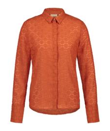 Carlynn blouse