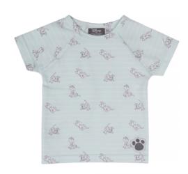 Zero2three shirt Dalmatiërs