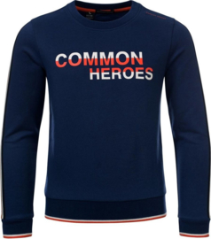 Common People Sweater Blues