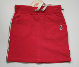 Br@nd Skirt Sport Allover Red mt 146