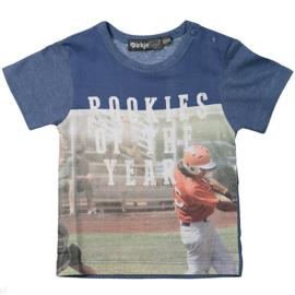 Dirkje T-shirt Bound to Win mt 92
