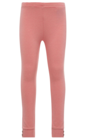 NAME IT NBFDALONE LEGGING SUNKIST CORAL